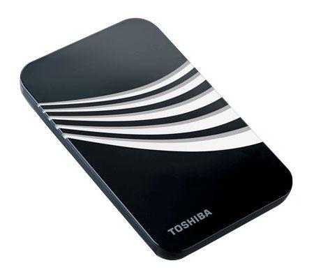 Toshiba HDDR500E03E