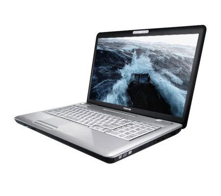 Toshiba Satellite L500-13Z