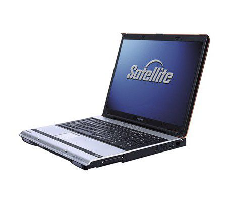 Toshiba Satellite M60-175