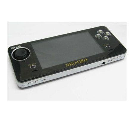 SNK Neo Geo X Gold