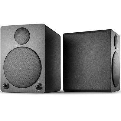 Wavemaster Cube: un kit 2.0 simple et efficace