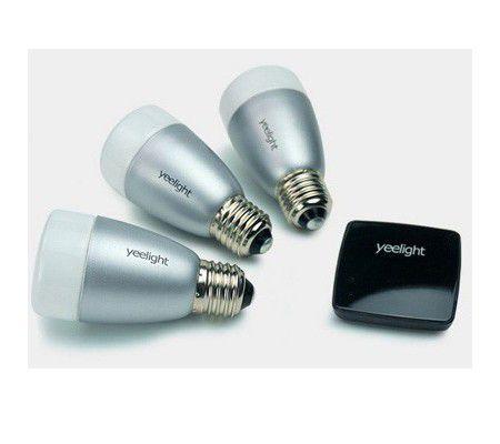 Xiaomi Yeelight Smart Lightbulb