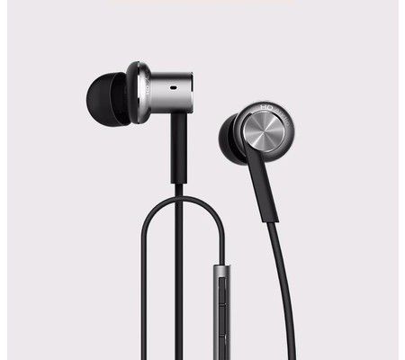 Xiaomi Piston Iron Dual HD V3