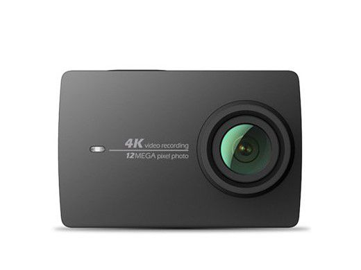 Yi Technology Yi 4k Test Complet Action Cam Les