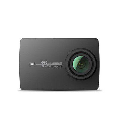 Xiaomi Yi 4K: une deuxième version plus sérieuse