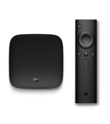 Xiaomi Mi Box: un boîtier Android TV à l'excellent rapport qualité/prix