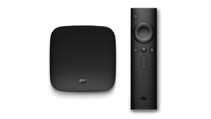 Black Friday – Le boîtier Android TV Xiaomi Mi Box à 49,99 €