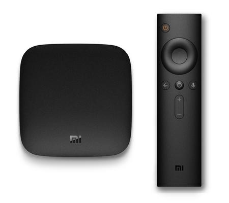 Xiaomi Mi Box 3 (MDZ-16A-AB)