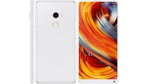 Xiaomi Mi Mix 2: un smartphone aux bords fins à moins de 450€