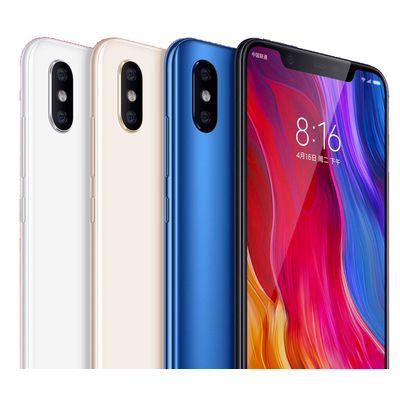 Xiaomi Mi 8: un smartphone bon partout, mais pas parfait