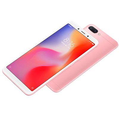 Xiaomi Redmi 6: un smartphone qui répond présent