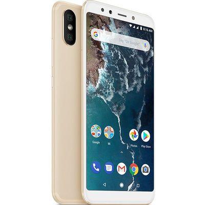 Xiaomi Mi A2: Android One pour tous