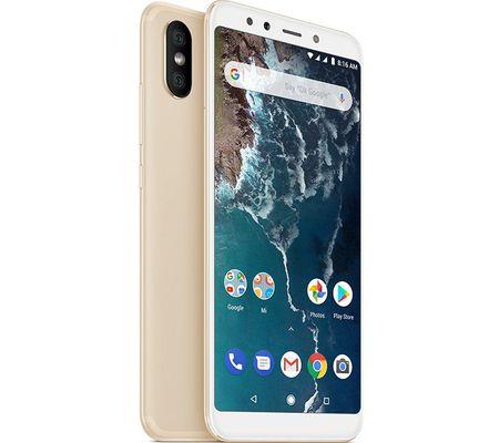 Xiaomi Mi A2 Test Complet Smartphone Les Numeriques