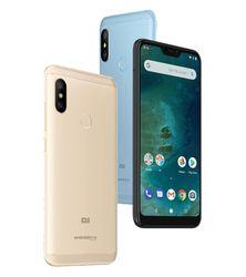 Xiaomi Mi A2 Lite: Android One sous son meilleur jour