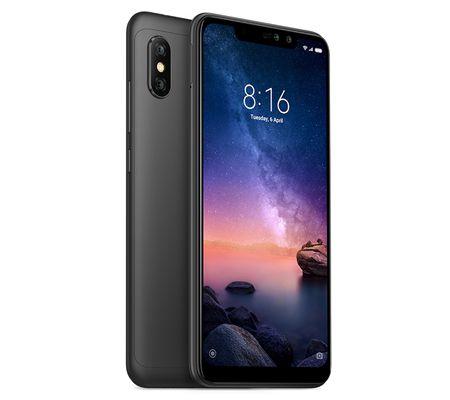 Xiaomi Redmi Note 6 Pro Test Prix Et Fiche Technique