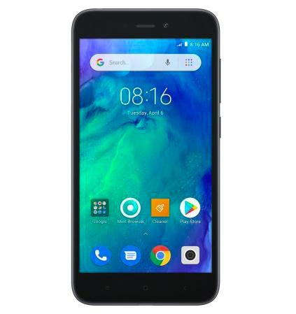 Xiaomi Redmi Go : test, prix et fiche technique - Smartphone - Les Numériques