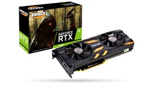 [MàJ] Bon plan – Inno3D GeForce RTX 2080 Twin X2 RGB à 663,04 €