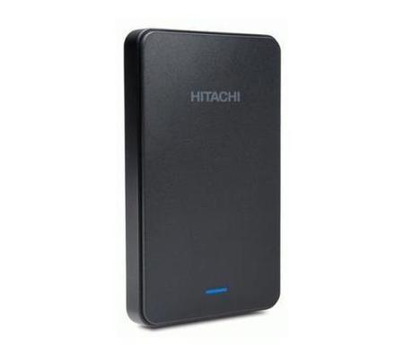 Hitachi Touro 2.5'' 1 To USB 3.0