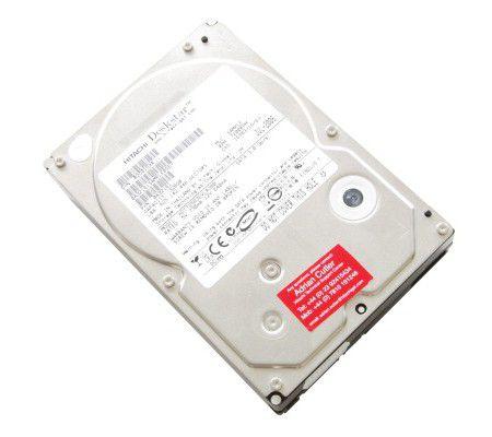 Hitachi Deskstar T7K500 320 Go