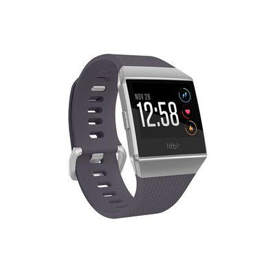 Montre de sport Fitbit Ionic: la course contre Apple est lancée
