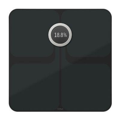 Balance connectée Fitbit Aria 2: deux poids, deux mesures