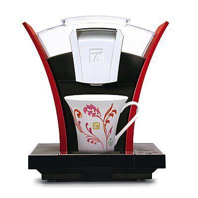 Nestlé Special.T, machine à capsules pour faire du thé