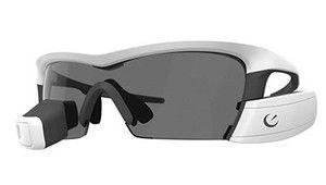 Recon Jet, des lunettes de réalité augmentée pour les sportifs