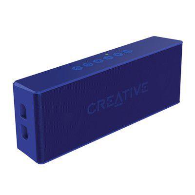 Creative Muvo 2: une ode à la polyvalence