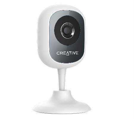 Creative Live!Cam IP SmartHD