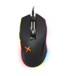 Creative Sound BlasterX Siege M04: une souris gaming confortable et précise