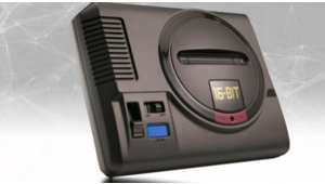 Sega va commercialiser sa propre Mega Drive Mini