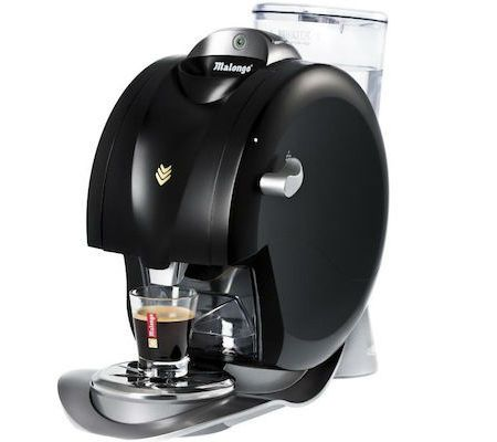 free malongo oh expresso with dosette compatible tassimo. Black Bedroom Furniture Sets. Home Design Ideas