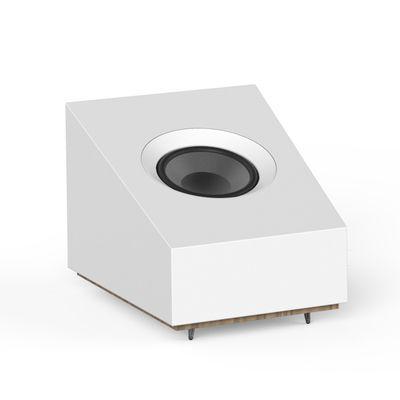 Enceintes Dolby Atmos Jamo S8 Atm: le son 3D en toute commodité
