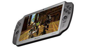 La Factory 2012 : Archos GamePad en vidéo