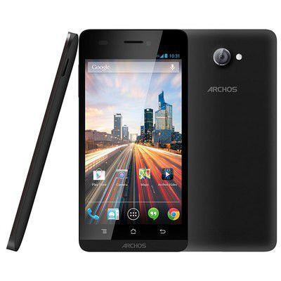 Archos 50 Helium, un smartphone au bon rapport qualité/prix