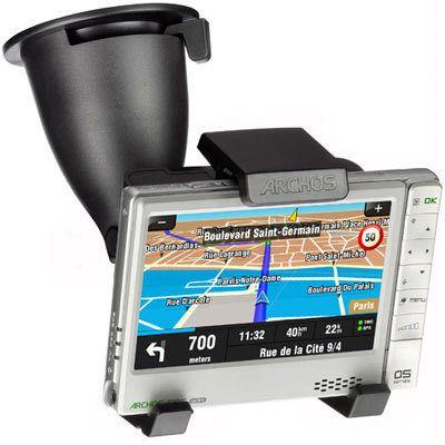 Archos 605 GPS