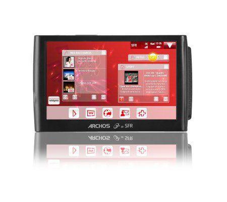 Archos 5 3G  (SFR)