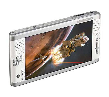 ARCHOS PORTABLE DIGITAL VIDEO PLAYER AV700 WINDOWS DRIVER DOWNLOAD