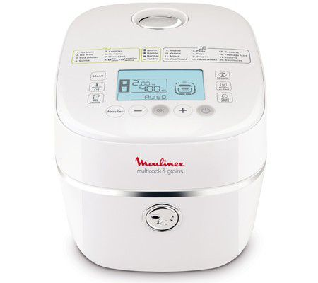 Moulinex Multicook & Grains MK900100