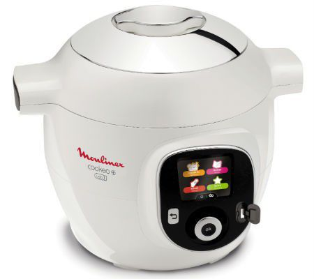 Moulinex Cookeo + USB