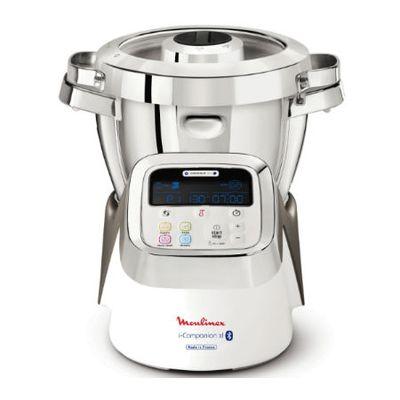 Robot-cuiseur Moulinex i-Companion XL: toujours aussi efficace