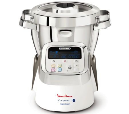 Moulinex I Companion Xl