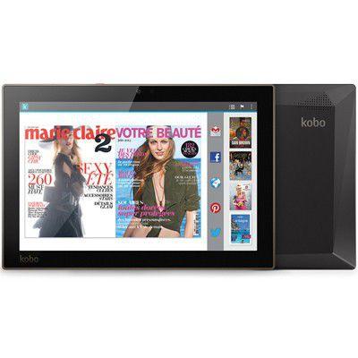 Kobo Arc 10HD, la tablette-liseuse en très haute définition