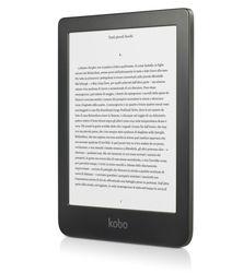 Kobo Clara HD: une liseuse simple, pratique et pas chère
