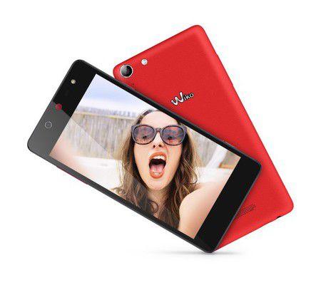 Wiko Selfy 4G