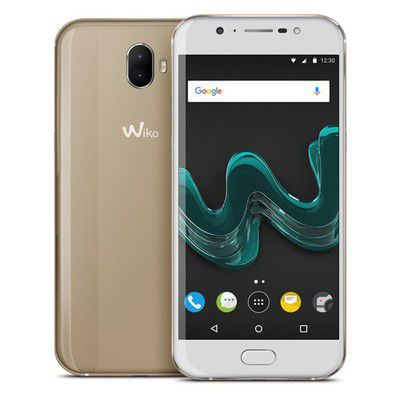 Wiko WIM : la photo plombe l'ambiance