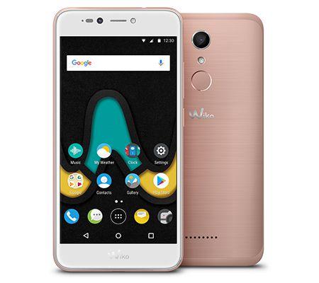 9ece0b8bf84b03 Wiko U Pulse   test, prix et fiche technique - Smartphone - Les Numériques