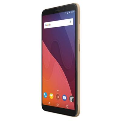 Wiko View: l'écran 18:9 arrive sur un smartphone à moins de 200€