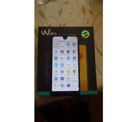 Wiko Le smartphone Wiko View 2 par Adrien