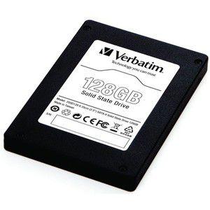 "Verbatim 128 Go SSD 2.5"" Black Edition"